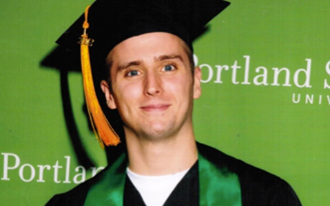 Chuck, SE Works Graduate